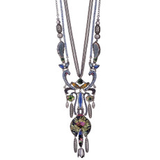 West Wind necklace from Ayala Bar Jewelry