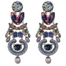 West Wind earrings by Ayala Bar Jewelry
