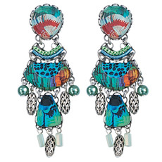 Ayala Bar Revelation Earrings