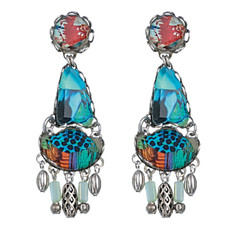Ayala Bar Fall 2017 Earrings Revelation