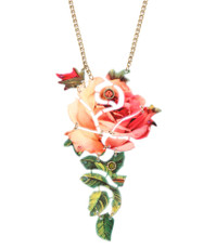 Michal Negrin Rosie Necklace