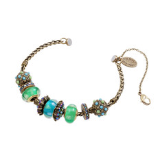 Michal Negrin Simply Elegant Bracelet - Multi Color