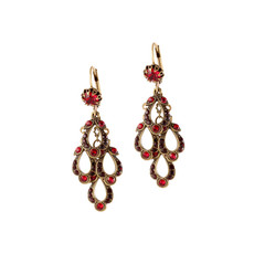 Michal Negrin True Pair Earrings - Multi Color