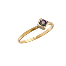 Michal Negrin Structure Ring - Multi Color
