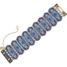 Michal Negrin United Bracelet - Multi Color