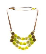 Encanto Mecaya Necklace - Multi Color