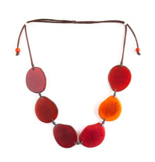 Encanto Terra Necklace - Multi Color