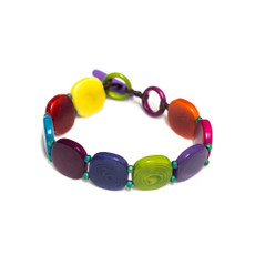 Encanto Miel Bracelet - Multi Color