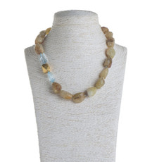 Nava Zahavi Sundrop Aquamarine Necklace - New Arrival