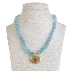 Nava Zahavi Desert Island Necklace - New Arrival