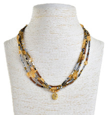Miracle Necklace by Nava Zahavi - New Arrival