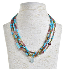Friendship Necklace by Nava Zahavi - New Arrival