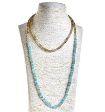 Love and Effection Necklace  by Nava Zahavi - New Arrival