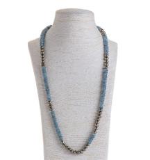 Winter Love Necklace by Nava Zahavi - New Arrival