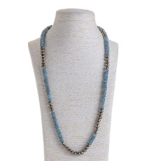 Winter Love Necklace by Nava Zahavi - New Arrival