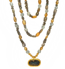 Endless Love Necklaceby Nava Zahavi - New Arrival