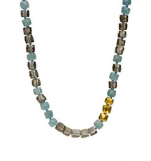 Down to Earth Necklace by Nava Zahavi - New Arrival