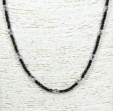 Two Shades Necklace - New Arrival