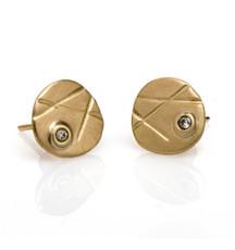 Starry Diamond Earrings by Nava Zahavi - New Arrival