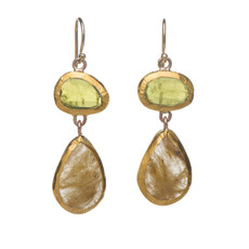 Giving Tree Earrings by Nava Zahavi - New Arrival