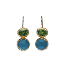 Hope Earrings by Nava Zahavi - New Arrival