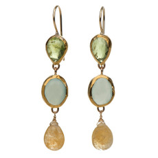Adventure Earrings by Nava Zahavi - New Arrival