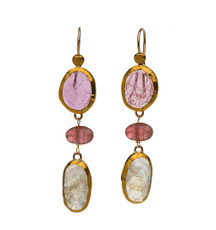 Memories Earrings by Nava Zahavi - New Arrival