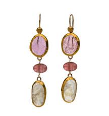 Memories Earrings by Nava Zahavi - New Arrival