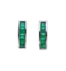 Perfect Emerald by Nava Zahavi - New Arrival