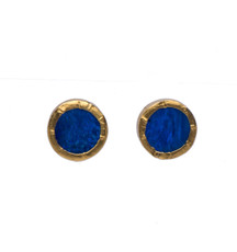 Perfect Opal Studs by Nava Zahavi - New Arrival