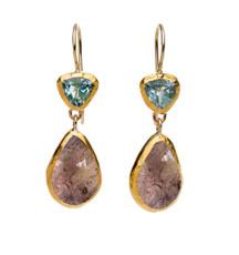 Twinkle Earrings by Nava Zahavi - New Arrival