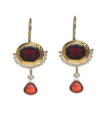 Christmas Gift Earrings - New Arrival