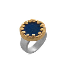 Royal Lapis Ring - New Arrival