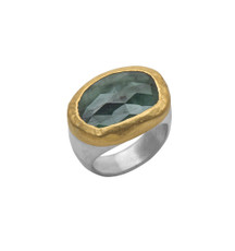 Moments Ring by Nava Zahavi - New Arrival
