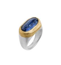 Tiffany Ring by Nava Zahavi - New Arrival