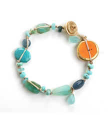 Glory Bracelet by Nava Zahavi - New Arrival