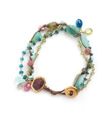 Joyful Bracelet by Nava Zahavi - New Arrival