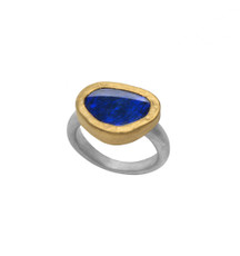 Octobers Birthstone Ring by Nava Zahavi  - New Arrival