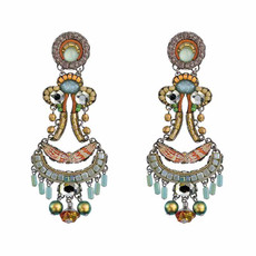 Ayala Bar Rhine Eiffel Tower Earrings