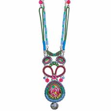 Ayala Bar Danube Long And Layered Necklace