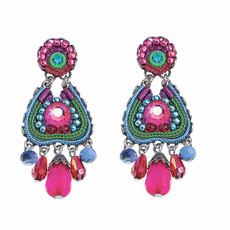 Ayala Bar Fine And Dandy Danube Earrings - New Arrival