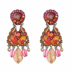 Ayala Bar Seine Burnt Skies Earrings
