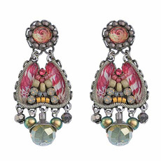 Ayala Bar Como Pomegranate Earrings