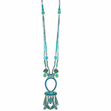 Ayala Bar Riviera Long And Layered Necklace