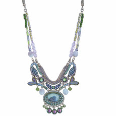 Ayala Bar Volga Butterfly Effect Necklace