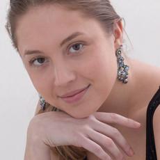 Ayala Bar Volga Kisses For The Mrs Earrings