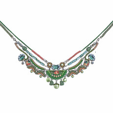 Ayala Bar Daylily Myrtle Beach Necklace