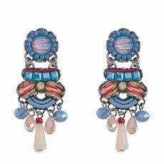 Ayala Bar Saga Fourth Of July Earrings