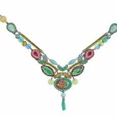 Ayala Bar Tahoe Kaleidescope Necklace