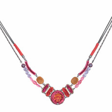 Ayala Bar The Diva Gaillardia Necklace